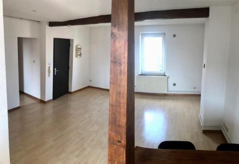 Alquiler  apartamento Schiltigheim 594€ CC - Fotografía 2