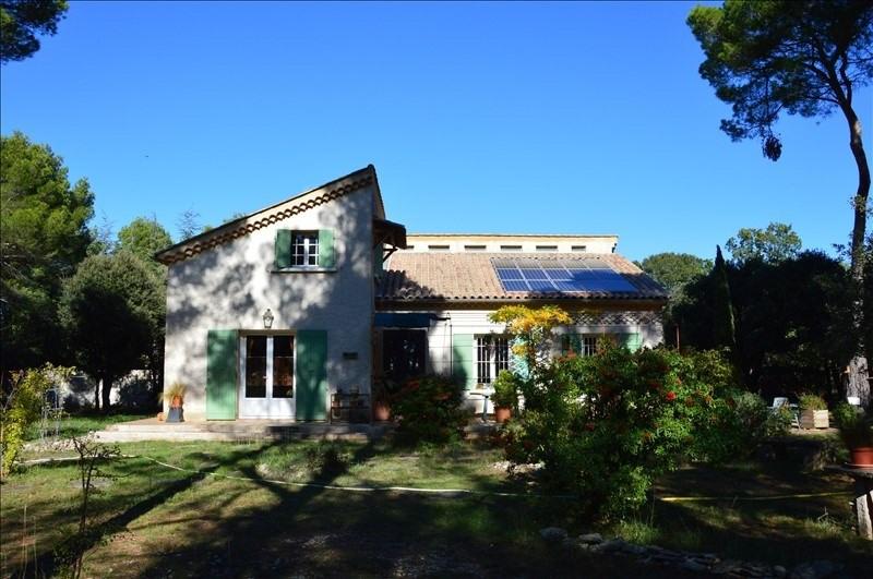 Verkoop  huis Mazan 430500€ - Foto 3