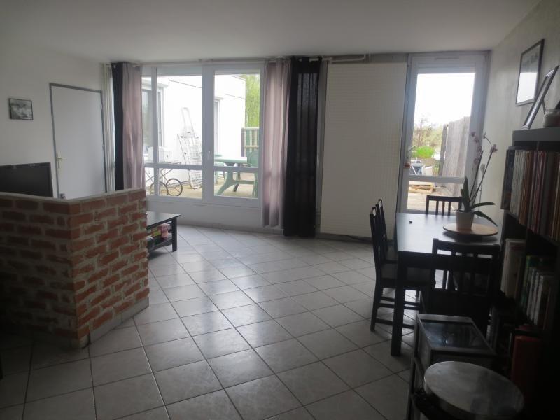 Vente appartement Villepinte 168000€ - Photo 3