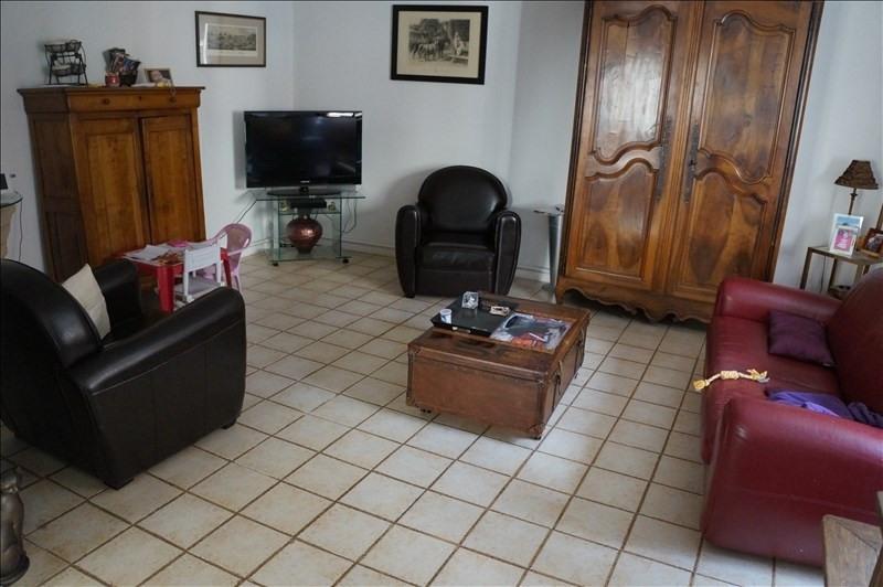 Vente maison / villa Boissy l aillerie 265000€ - Photo 3