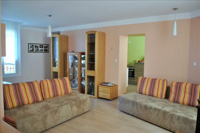 Sale apartment Roanne 120000€ - Picture 4