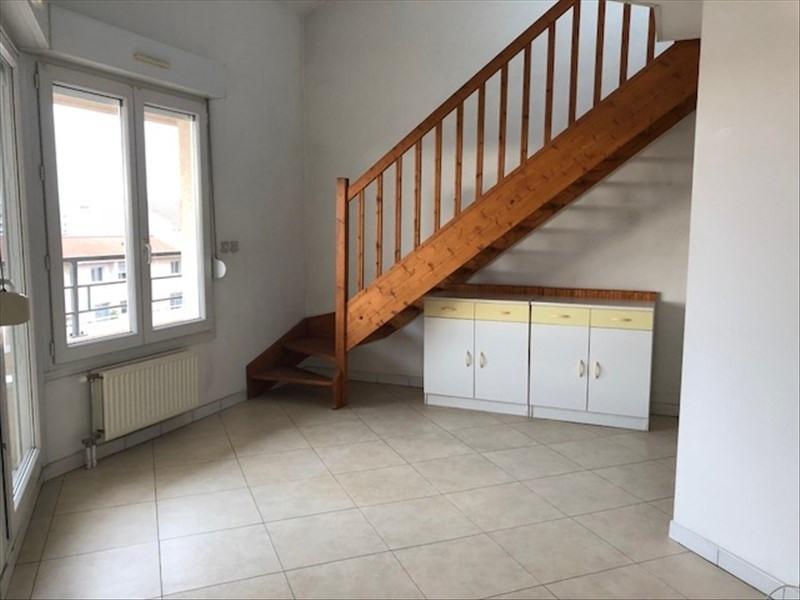 Location appartement Lyon 3ème 776€ CC - Photo 2