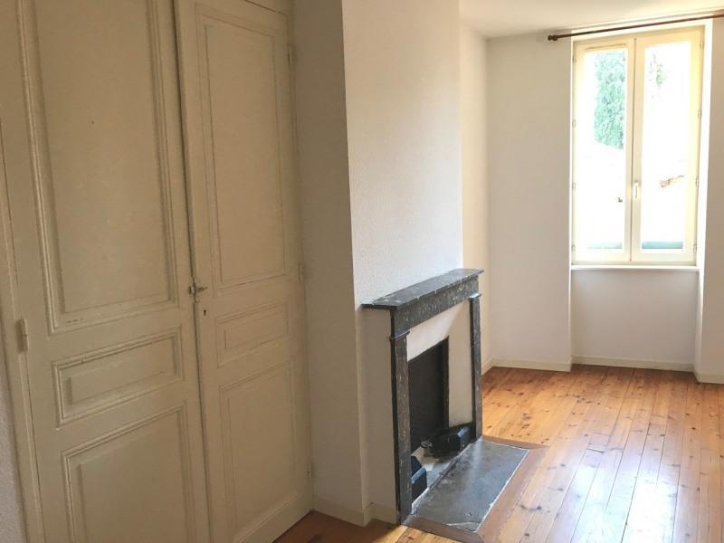 Location appartement Saint-donat-sur-l'herbasse 450€ CC - Photo 3