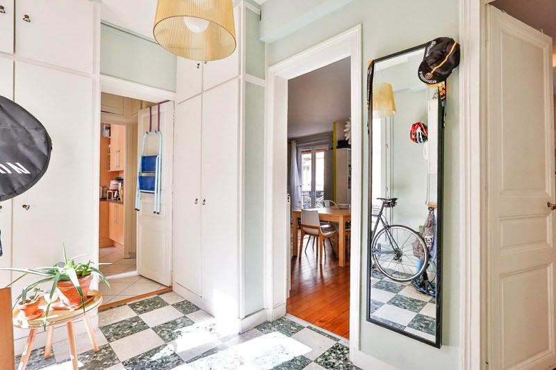 Vente appartement Paris 12ème 582000€ - Photo 11