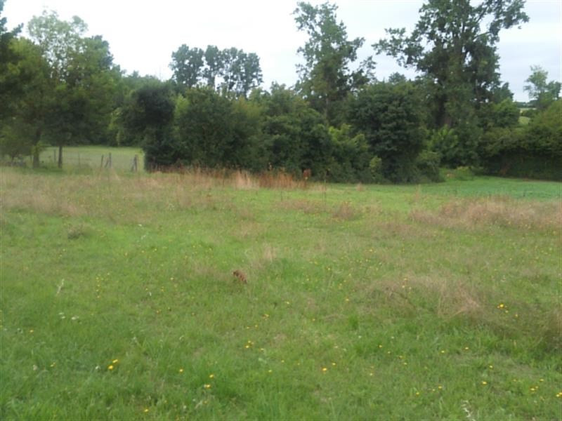 Vente terrain Saint-jean-d'angély 32 350€ - Photo 1