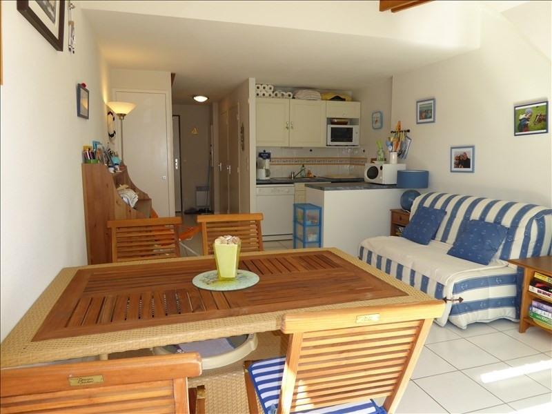 Vente appartement Carnac 229900€ - Photo 2