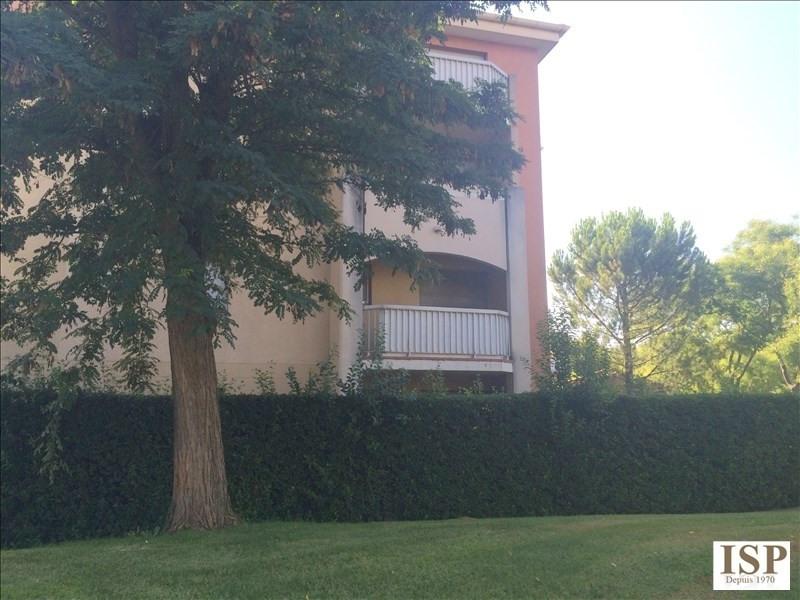 Location appartement Aix en provence 582€ CC - Photo 5