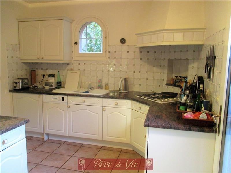 Vente de prestige maison / villa Bormes les mimosas 995000€ - Photo 4