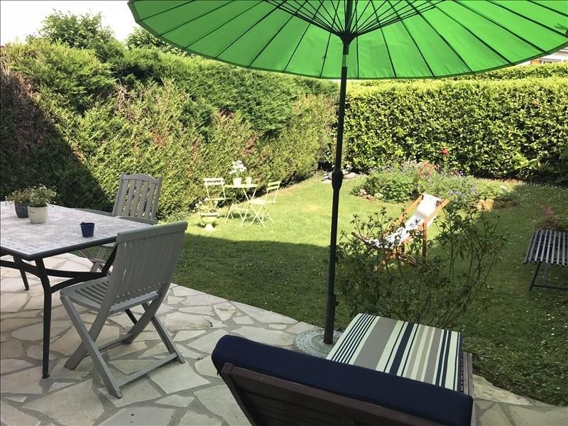 Sale house / villa Villepreux 420000€ - Picture 2
