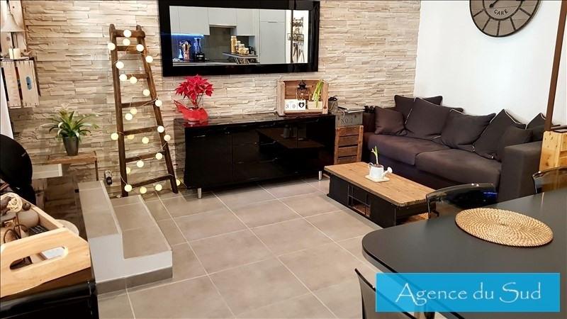 Vente appartement Aubagne 255000€ - Photo 2
