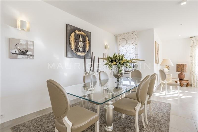 Revenda residencial de prestígio apartamento Orange 790000€ - Fotografia 4