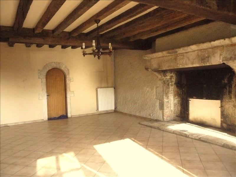 Sale house / villa Selongey 99000€ - Picture 3