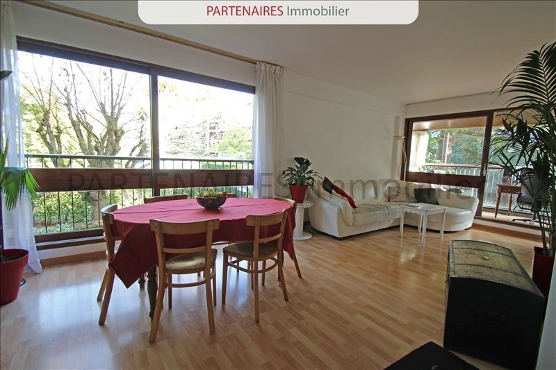 Vente appartement Le chesnay 386000€ - Photo 2