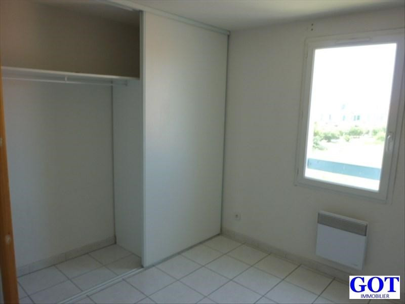 Rental apartment Torreilles 470€ CC - Picture 3