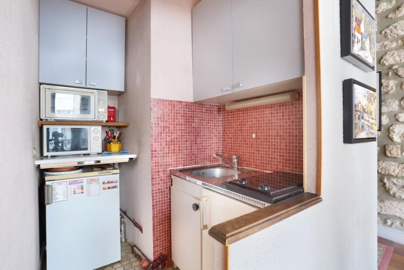 Vente de prestige appartement Paris 4ème 535000€ - Photo 5