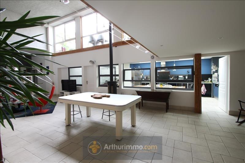 Sale loft/workshop/open plan Bourg en bresse 395000€ - Picture 2