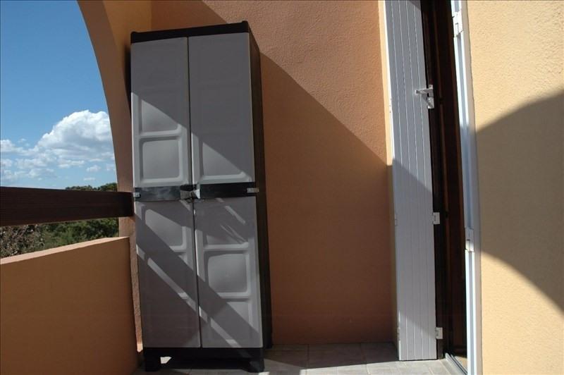 Vente appartement Port leucate 59000€ - Photo 4