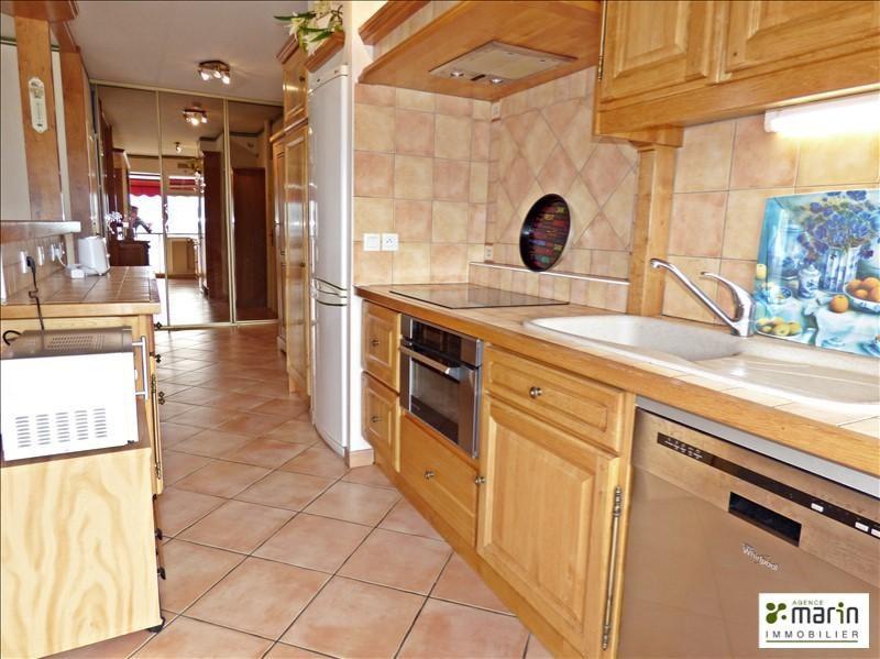 Venta  apartamento Aix les bains 224000€ - Fotografía 6