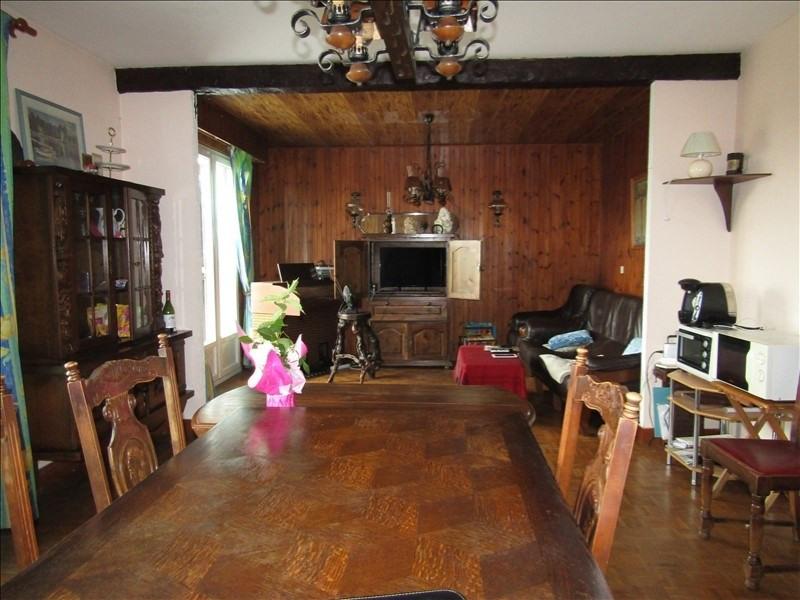 Vente maison / villa Neuilly en thelle pr... 294200€ - Photo 3