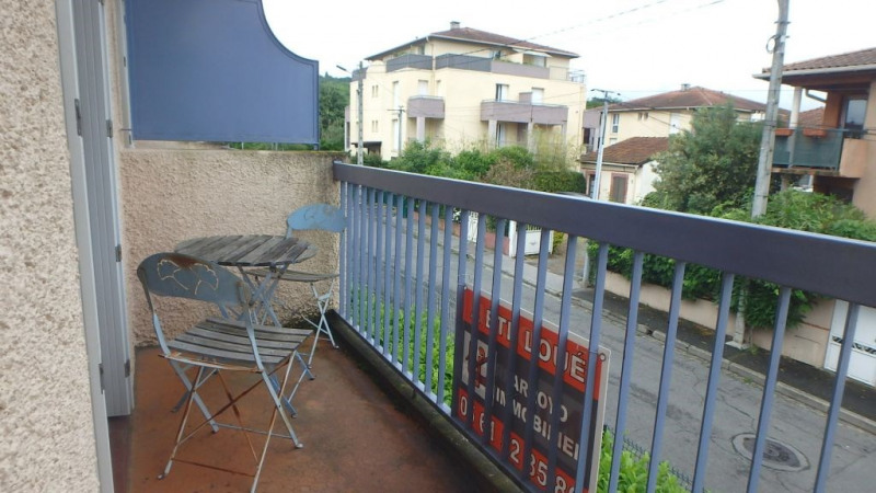 Rental apartment Toulouse 411€ CC - Picture 4