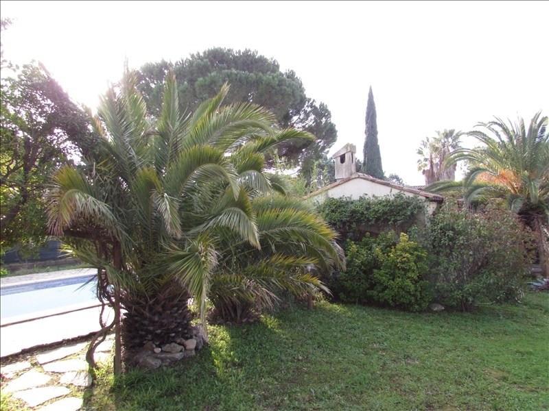 Sale house / villa Sauvian 411000€ - Picture 2