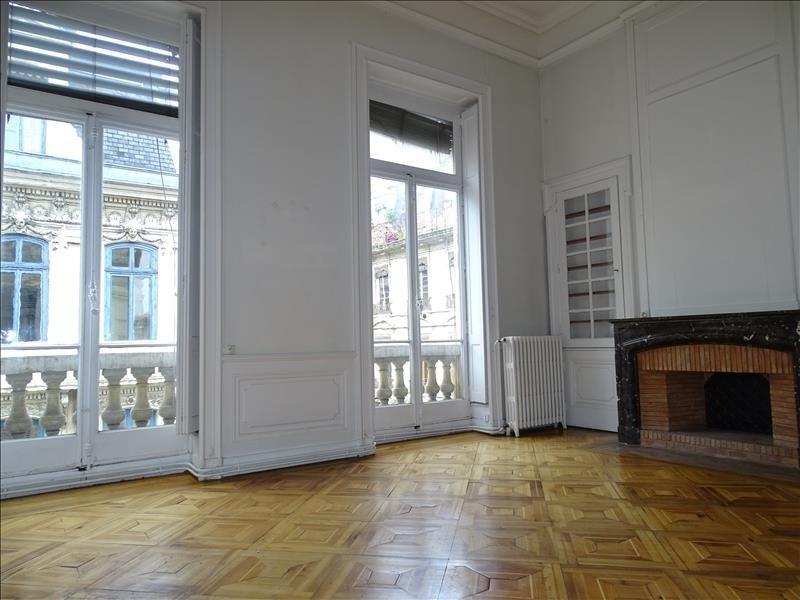 Locação apartamento Lyon 2ème 1800€ CC - Fotografia 3