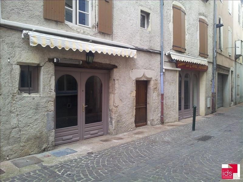 Alquiler  local Montelimar 840€ HT/HC - Fotografía 4