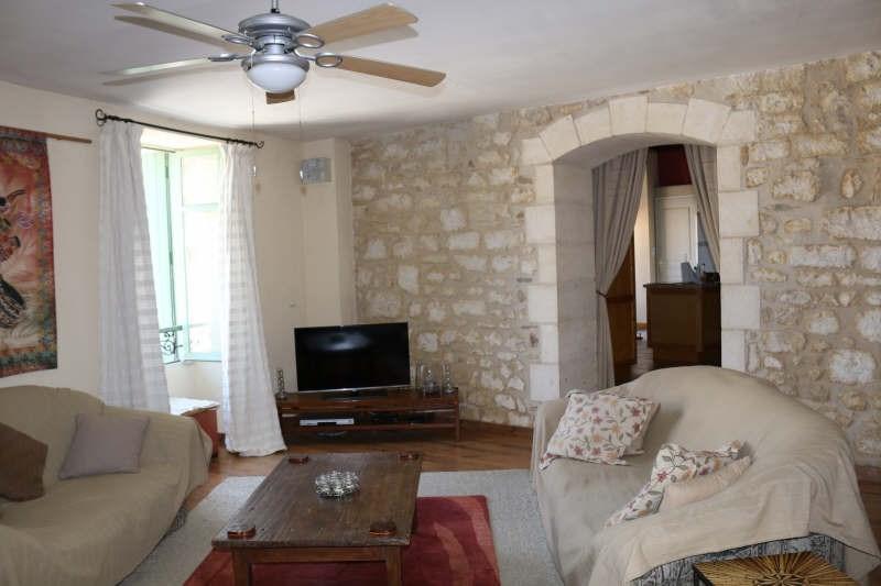 Vente maison / villa St pardoux la riviere 106900€ - Photo 5