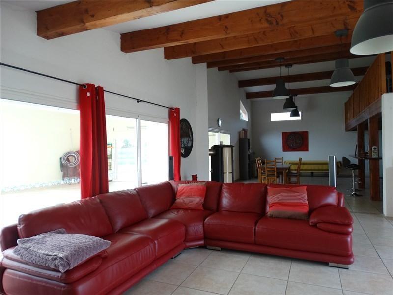 Sale house / villa Margaux 336000€ - Picture 3