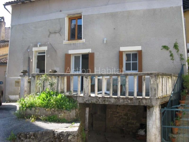 Sale house / villa Monteils 49000€ - Picture 5