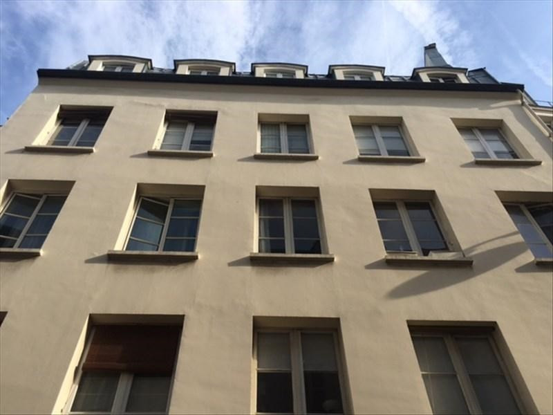 Sale apartment Paris 5ème 465000€ - Picture 3