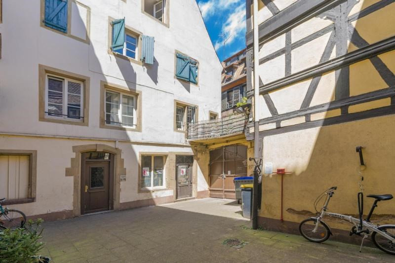 Sale apartment Strasbourg 120 750€ - Picture 2