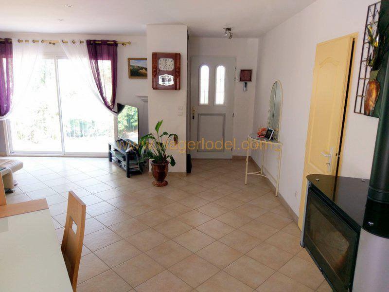Lijfrente  huis Liouc 60000€ - Foto 4