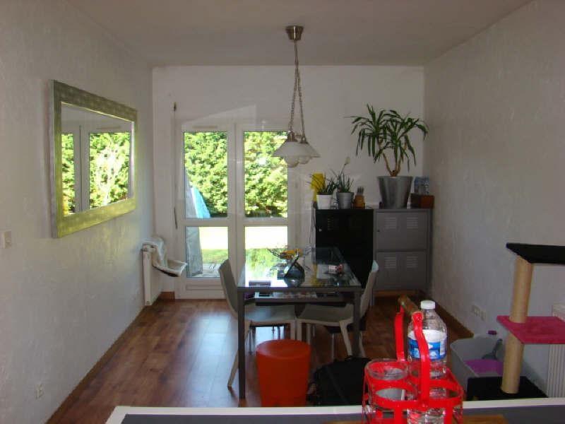 Vente maison / villa Montpon menesterol 147000€ - Photo 9