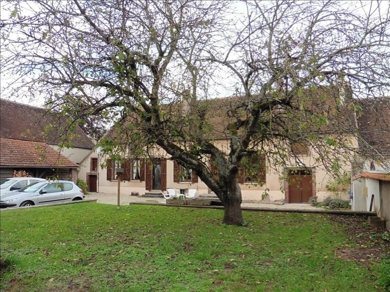 Sale house / villa Sens 243800€ - Picture 2