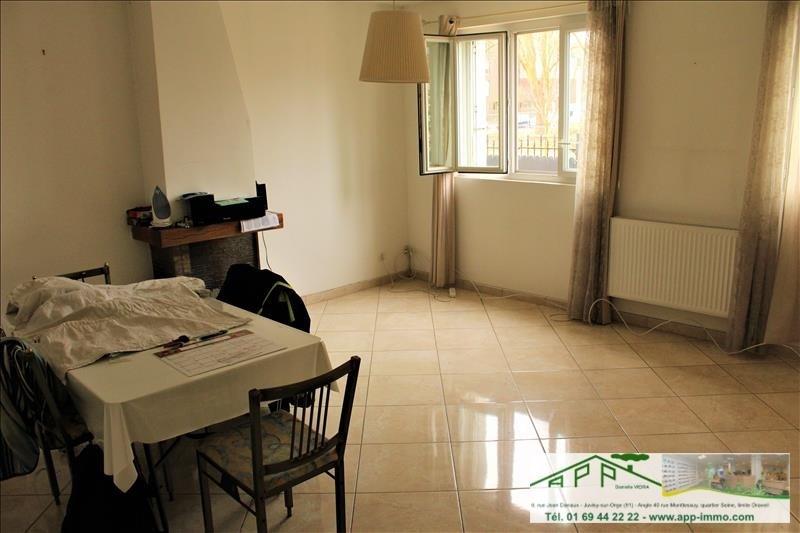 Vente maison / villa Vigneux sur seine 276000€ - Photo 3