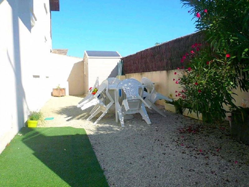 Sale apartment Vaux sur mer 195 175€ - Picture 4