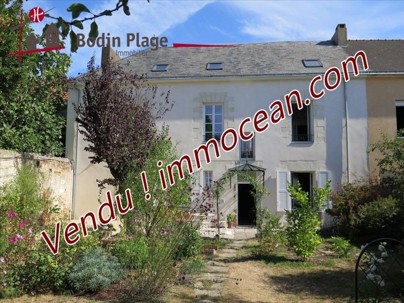 Sale house / villa St pere en retz 369360€ - Picture 1