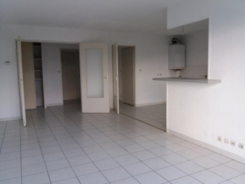 Sale apartment Saint-martin-d'hères 194000€ - Picture 2