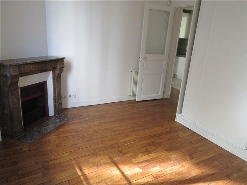 Vente appartement Paris 20ème 375000€ - Photo 3