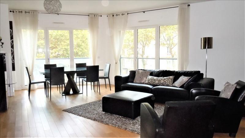 Vente de prestige appartement Paris 7ème 2180000€ - Photo 1
