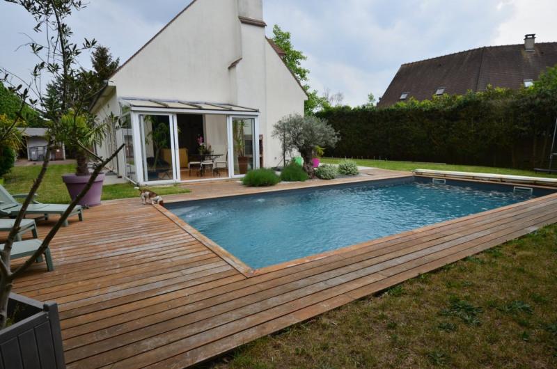 Vente de prestige maison / villa Croissy-sur-seine 1180000€ - Photo 8