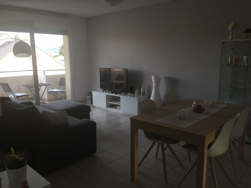 Location Appartement 2 pièces 54m² Vitry-sur-Orne