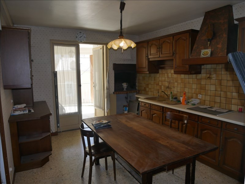 Vente maison / villa Cessenon sur orb 158000€ - Photo 3