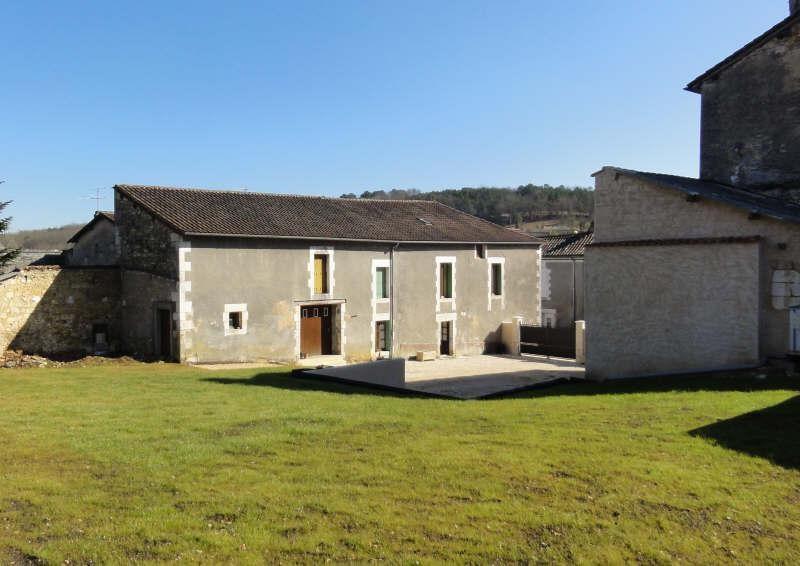 Vente maison / villa 10 mn de brantome 206900€ - Photo 1