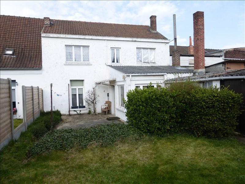 Vente maison / villa Chocques 102000€ - Photo 2