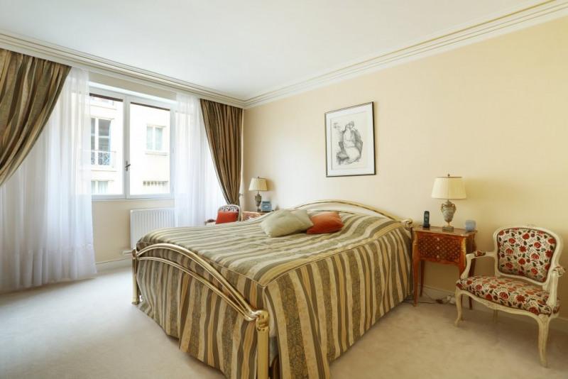 Immobile residenziali di prestigio appartamento Paris 16ème 1890000€ - Fotografia 9