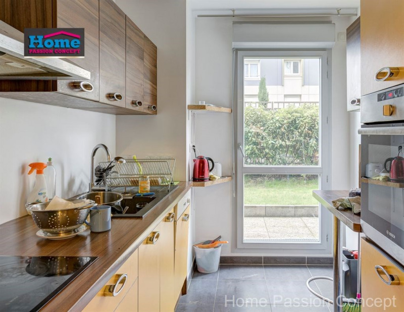 Sale apartment Nanterre 430 000€ - Picture 3