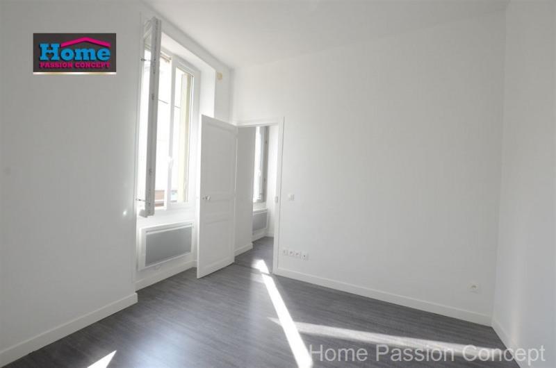 Vente appartement Nanterre 148000€ - Photo 2