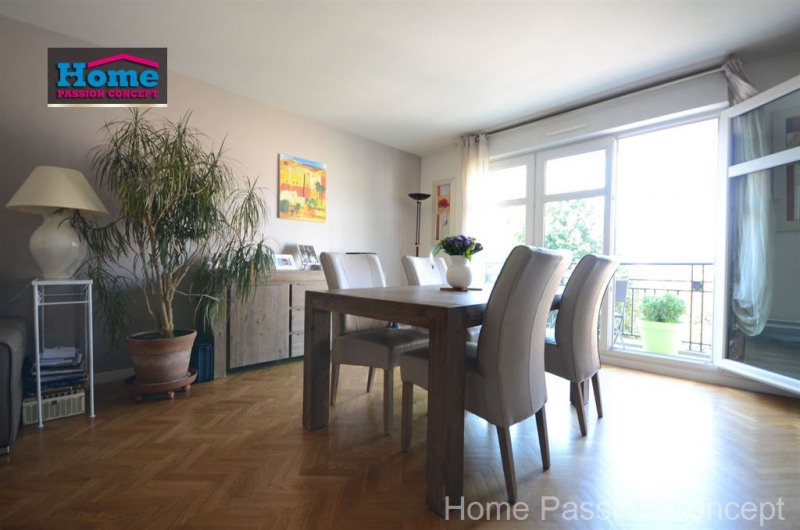 Sale apartment Suresnes 559 000€ - Picture 4